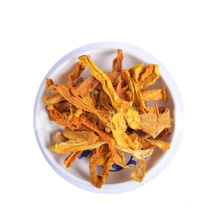 Factory Directly Natural crop chinese dried dehydrated pumpkin