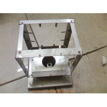 Sheet Metal Facricated Steel Structure