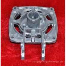 Pièces de moulage sous pression en aluminium de Shell