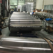 195L Welded Insulated Cylinder China Supply