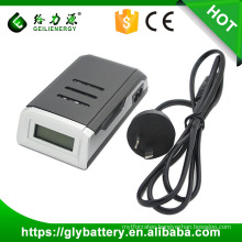 china manufacturer GLE-920 Super quick rechargeable battery charger