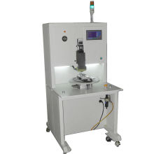 Pcb / Fpc Hot Bar Soldering Machine, Cwpc-3a Pcb Welding Machine With Pneumatic Bonding Head