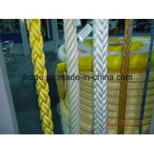 8-Strand Polypropylene Rope / PP Rope