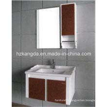 PVC Bathroom Cabinet/PVC Bathroom Vanity (KD-298D)