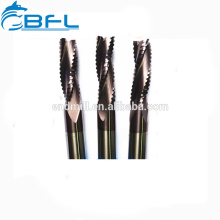 BFL CNC-Fräswerkzeugfräser, Schaftfräser