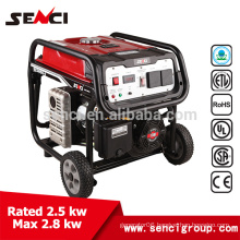 Home Use Recoil Starter Assembly Price Mini Generating Generator set With out fuel