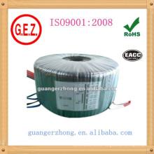 Тороидальный трансформатор 250ва