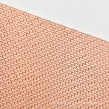 60 80 120 180 Netz-Faraday-Käfig-Rot-Kupfer-Maschendraht mit guter Duktilität