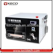 TBK 5 en 1 Máquina Laminadora + Bubble Remover Máquina para Samsung lcd Reparación