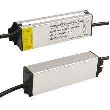Водонепроницаемый выключатель 12В драйвер 48Вт постоянного тока адаптер