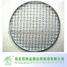 Низкопрофильная сетка из углеродистой стали