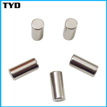 High Quality Cylinder Sintered NdFeB Magnet