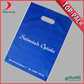 Fashion Die Cut Plastic Bag