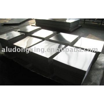 Polished Aluminium/Aluminum Sheet 3004