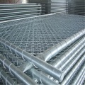 Mesh Link Chain for Fencing Sementara