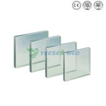 2mmpb Strahlenschutz Schützende Röntgenuntersuchung Glas
