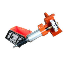 IMPA 590512 mão pneumática Scaler