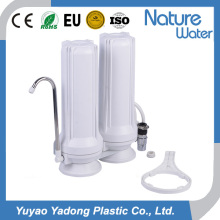 Double Stage Counter Top Water Filter