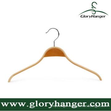 Hosehold Plywood Hanger with Matel Hook