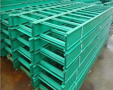 ladder Tray Type FRP