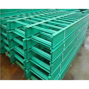 ladder Tray Type FRP Cable Ladder