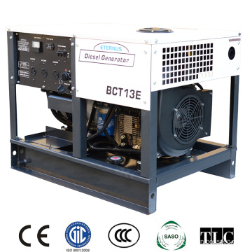 Multi-Purpose Air-Cooled Diesel Generator (BD8E)