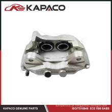 47730-35120 peças de automóvel braçadeira de freio de alumínio para TOYOTA LAND CRUISER PRADO (_J9_) 1995 / 04-