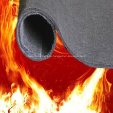 Аэрогель NANO Silica Thermal Performance для сжиженных газов
