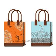 Geschenkpapier Taschen Luxus Geschenk Taschen