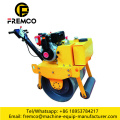 Mini Manual Road Roller Vibration Type