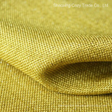 The Factory Production Linen Curtain Fabric
