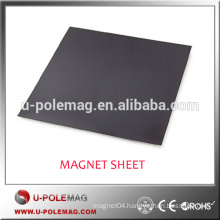 Multifunction Soft Flexible Magnetic Rubber Sheet
