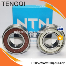 NTN Genuine Japan Bearing Price List and Size 6004 6004ZZ 6004LLU 6004LLB Deep Groove Ball Bearing for Industry Machine