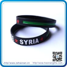 Meilleures bandes de silicone d'impression de vente de produits pour la décoration (HN-SB-0010)