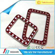 Home of Magnet Supplier Customized 12 in 1 magnetic photoframe