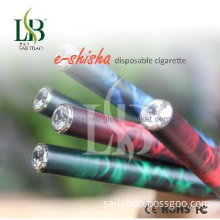 best selling! portable disposable best shisha  with 500 puffs
