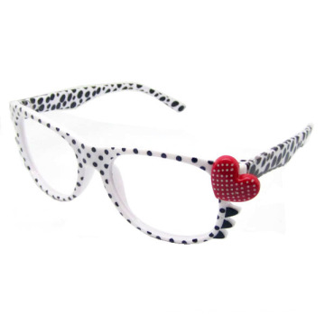 Hallo Kitty Kinder Eyewear / Werbe-Kinder Sonnenbrillen