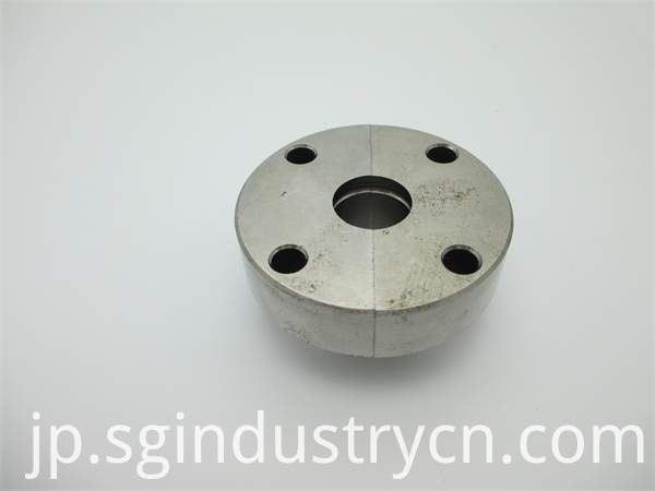 Custom Cnc Machine Parts