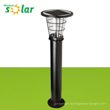 Professionelle Edelstahl CE outdoor solar Rasen Licht, solar Rasen Licht, solar light(JR-2602)