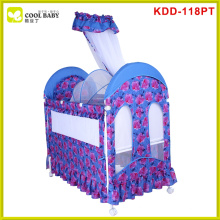 New model design portable crib
