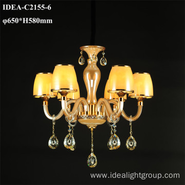 classical crystal chandelier wedding decoration lighting