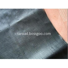 PP plastic woven film yarn geotextile