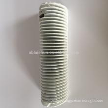 Aluminum die casting home heater parts/heat sinks