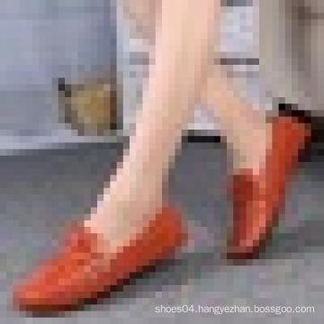 Wholesale women's casual shoes men's shoes leather driving boat shoes for women's shoes doug black shoes