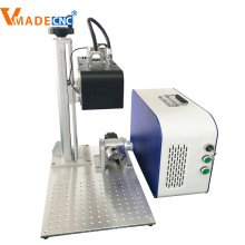 Dynamic 3D Autofocusing fiber laser marking machine
