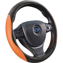 handmade leather steering wheel covers