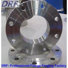 BS4504 Flange, Factory, Forging