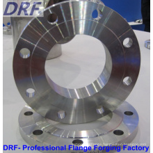 Welding Neck Flange, DIN, Forging Flange, Stainless Steel