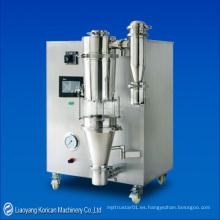 (KD-1800) Mini secadora de baja temperatura de la escala del laboratorio / máquina de sequía del aerosol