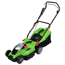 1600W 36CM Hand Push Lawn Mower from VERTAK